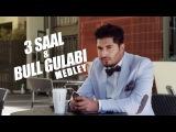 3 Saal & Bull Gulabi Medley   Jassi Gill   Punjabi Latest Song 2015   Speed Records