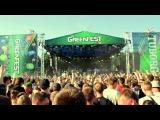 GreenFEST-2015 Belarus. Minsk. FDM Report.