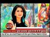 Saas Bahu Aur Betiyan [Aaj Tak] 28th January 2015 Video pt2