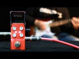 AT drive JOYO Ironman mini Pedal JF-305 M E C