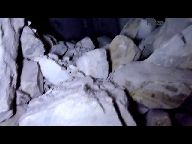 Архив видео ЛАИ Абусир пирамида Сахура