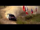 WRC Rally Poland - Big Jumps and Powerslides / EvoStudio /