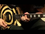 Zakk Wylde - Farewell Ballad original + custom