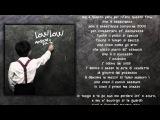 LOWLOW feat. ROCCO HUNT - 09 - NON E' ABBASTANZA ( LYRIC VIDEO )