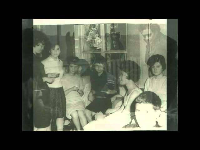 ЖАР ПТИЦА Твои друзья 1971 2010 mp4