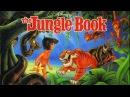 Прохождение игры Книга Джунглей, Jungle book, Dendy 007
