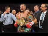 Бокс: Чемпион Сергей Ковалев: Лучшие нокауты Разрушителя