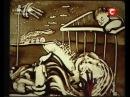 Kseniya Simonova - Sand Animation (Україна має талант / Ukraine's Got Talent)