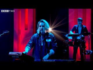 Shura - Touch - Later… with Jools Holland - BBC Two