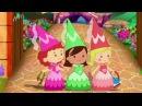 Мультфильмы для Детей - Волшебство Хлои - День рождения королевы