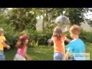 Не лопающиеся пузыри Шалтай Болтай