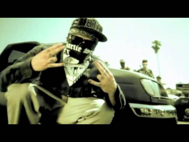 Hollywood Undead The Natives Music Video