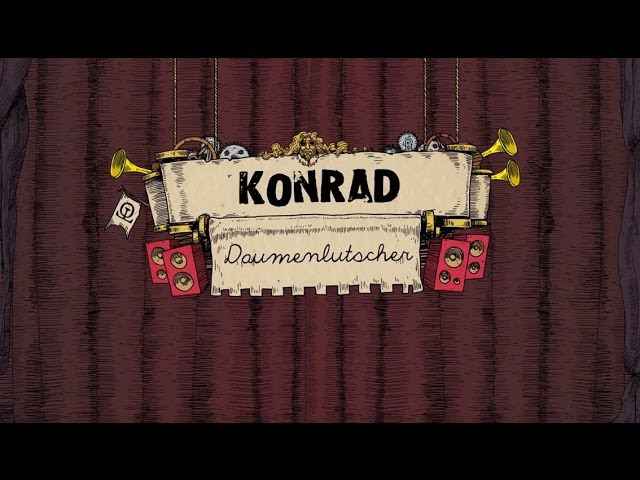 Knorkator Konrad (2014)