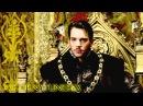 The Tudors Game of Thrones Blinding Henry VIII Sansa Stark