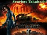 World of Tanks (WoT) - возвращение последнего героя №5