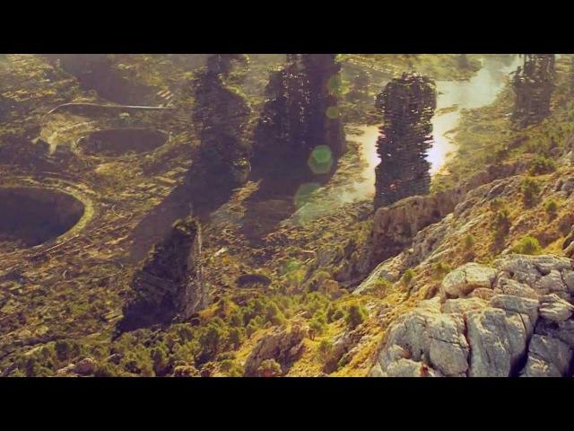 Cloud Atlas • Outro