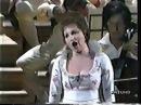 Mariella Devia - Ah! donate il caro sposo - Signor Bruschino - 1988
