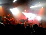 Oblivion Machine 2015 Volta club Antigod
