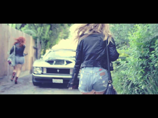 Deap Vally - Gonna Make My Own Money - Official Video