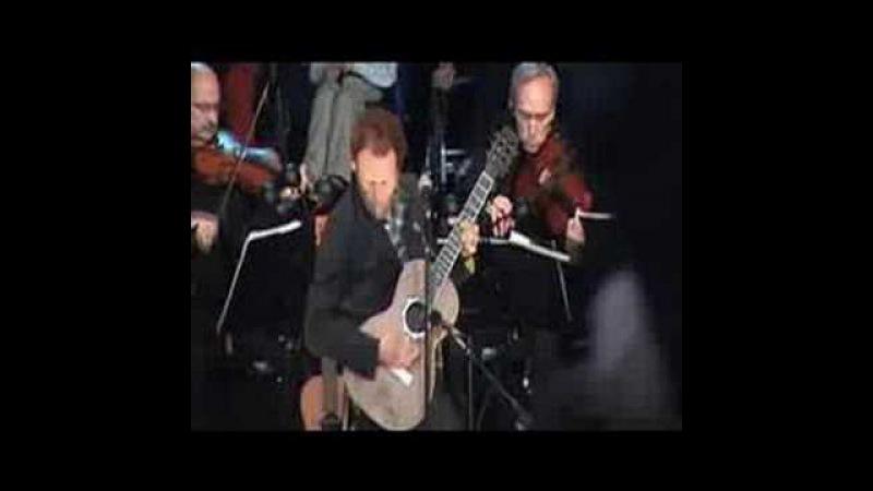 Tom Waits Kronos String Quartet Bridge School Cold Ground