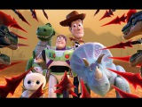 Toy Story That Time Forgot - Sneak Peek