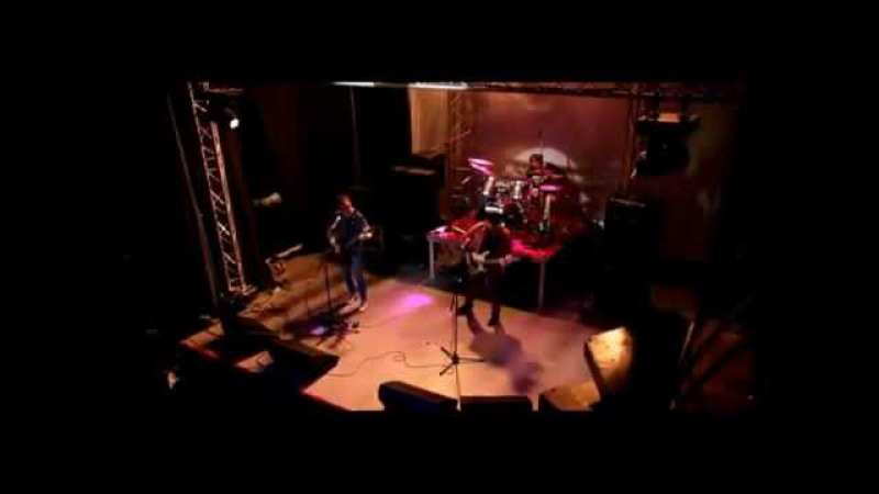 Rock-группа СОЛНЕЧНЫЙ VETER - голос свободы.