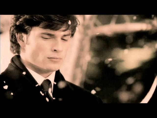 Smallville - Падали, но поднимались