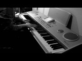 John Williams - Schindler's List (Theme on Piano)