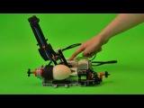 LEGO Mindstorms EV3 Готовимся к Пасхе ))))