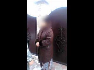 ГБР ДНР выехала по вызову, заявитель требует вернуть ему Ланос
