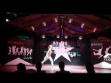 Очень красивый танец Андрея под Наргиз
