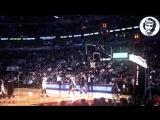 Derrick Rose Beat Buzzer | VK.COM/VINETORT