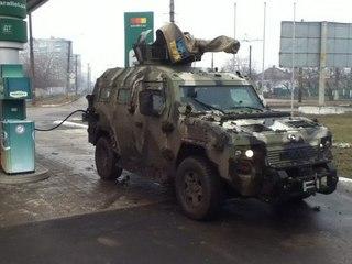 В Донецком аэропорту провели ротацию украинских военнослужащих, - Селезнев - Цензор.НЕТ 472