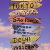 Quirky Travel - все о путешествиях