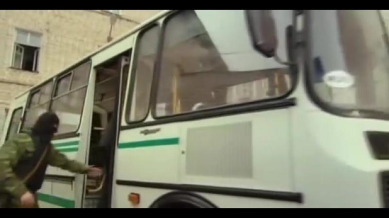 Захватчики 13-14-15-16 серия (2009) - криминал