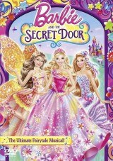 Barbie y la puerta secreta (2014) - Latino