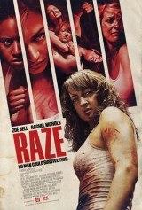 Raze (2013) - Latino