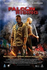 Falcon Rising (2014) - Subtitulada