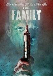 The Family (2011) - Subtitulada