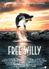 ¡Liberad a Willy! (1993) - Latino