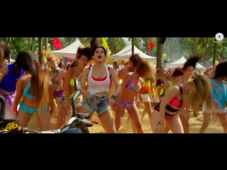 Paani Wala Dance - Uncensored - Full Video - Kuch Kuch Locha Hai - Sunny Leone Ram Kapoor