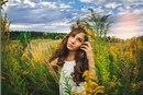 Ксения Березина из города Москва