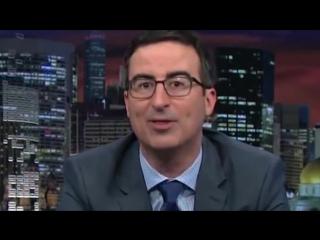 The Daily Show - Ядерное оружие в США, перевод Бочарова
