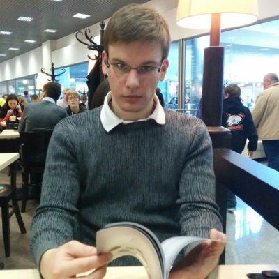 Алексей Кирюшин