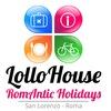 Квартира в РИМЕ Lollo House Roma