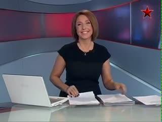 Ведущая телеканала звезда ольга волкова фото