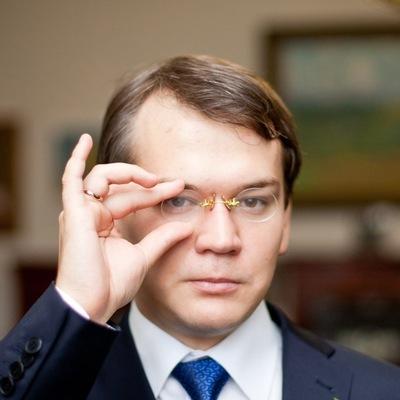 Александр Шафиков