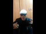 MC A.T.I. - живой звук, песня под названием. Агент это мир обмана.