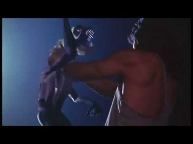 1995 « LIU KANG VS REPTILE » MORTAL KOMBAT