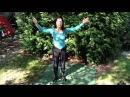 Йога-око возрождения-восстановление после родов
